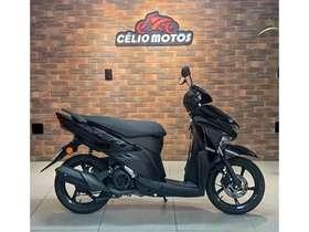 Yamaha NEO - neo 125 UBS