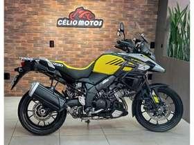 Suzuki DL VSTROM - dl vstrom DL 1000 V-STROM