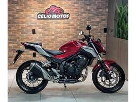 Honda CB 500 - cb 500 CB 500 F ABS