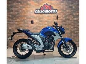 Yamaha FAZER 250 - fazer 250 FZ25 BLUEFLEX