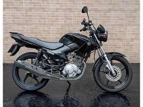 Yamaha YBR 125 - ybr 125 ED