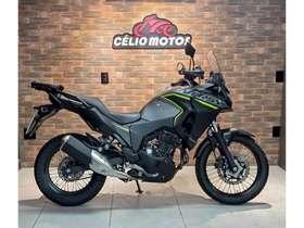 Kawasaki VERSYS - versys X 300 ABS