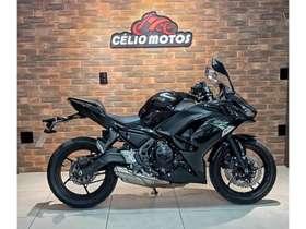Kawasaki NINJA - ninja 650 ABS
