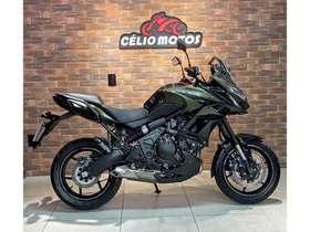 Kawasaki VERSYS - versys 650 ABS