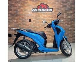 Honda SH - sh 150i