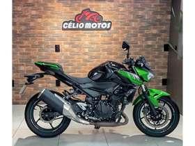 Kawasaki Z - z 400
