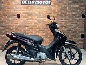 Honda BIZ - biz 125