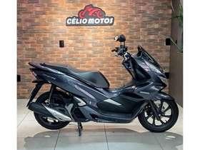 Honda PCX - pcx 150 STD ABS