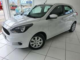Ford KA - ka 1.0 MPi