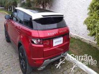 Land Rover RANGE ROVER EVOQUE DYNAMIC 2.0 4WD 16V