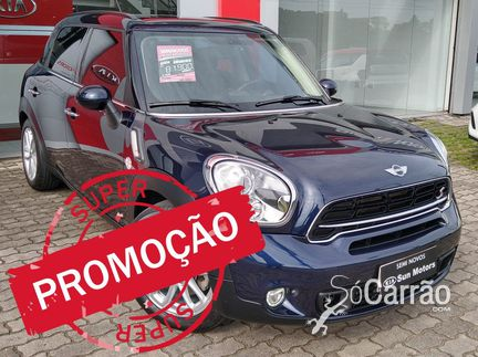 Mini MINI COOPER - MINI COOPER COUNTRYMAN 1.5 16V TB AT