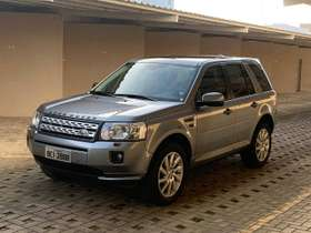 Land Rover FREELANDER 2 - freelander 2 HSE 4X4 2.0 TB-Si4 AT