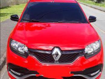 Renault SPORT RS 2.0 Flex 16V