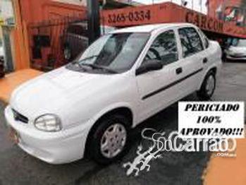 GM - Chevrolet CORSA SEDAN CLASSIC