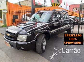 GM - Chevrolet S10 EXECUTIVE CD