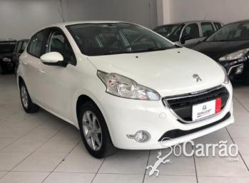 Peugeot 208 Active/Active Pack 1.5