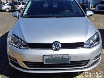 Volkswagen GOLF 1.0 COMFORTLINE TSI