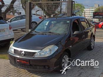 Renault SYMBOL EXPRESSION 1.6 16V