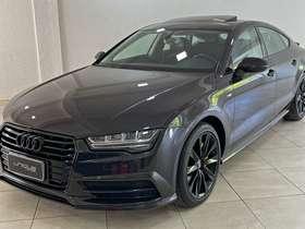 Audi A7 SPORTBACK - a7 sportback AMBIENTE 2.0 16V TFSI QUATTRO S TRONIC