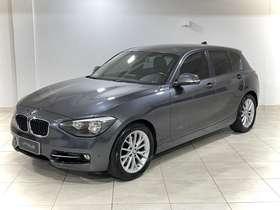 BMW 118I - 118i 118i 1.6 TB AT