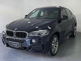 BMW X6 - x6 X6 xDrive35i 4X4 3.0 24V