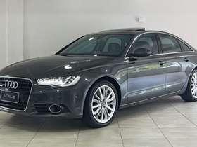 Audi A6 - a6 A6 3.0 V6 24V TFSI QUATTRO S TRONIC