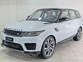 Land Rover RANGE ROVER SPORT - range rover sport RANGE ROVER SPORT HSE 4X4 3.0 SDV6