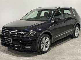 Volkswagen TIGUAN ALLSPACE - tiguan allspace TIGUAN ALLSPACE R-LINE 350 4MOTION 2.0 TSi DSG