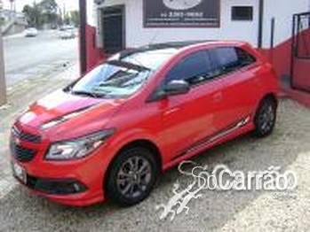 GM - Chevrolet ONIX EFFECT 1.4