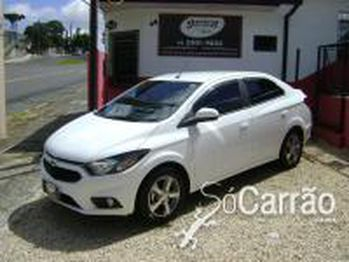 GM - Chevrolet PRISMA ADVANTAGE 1.4 AUTOMATICO