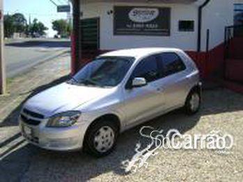 GM - Chevrolet CELTA LIFE 1.0 4P