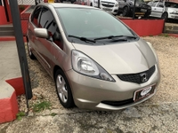 Honda FIT LX 1.4 16V AT