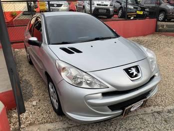 Peugeot 207 SEDAN ACTIVE 1.4 8V