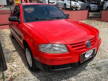 Volkswagen GOL PLUS G4 1.0 8V