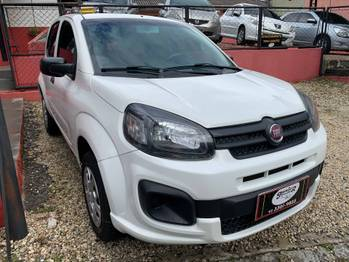 Fiat UNO DRIVE 1.0 6V