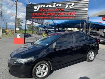 Honda CITY LX 1.5 16V CVT