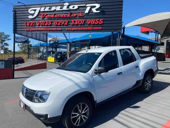 Renault DUSTER OROCH EXPRESS 1.6 16V SCe