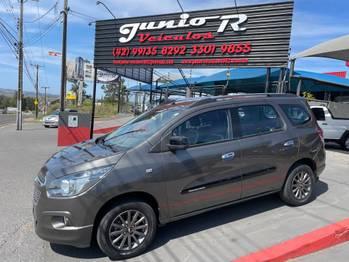 GM - Chevrolet SPIN ADVANTAGE 1.8 8V ECONOFLEX