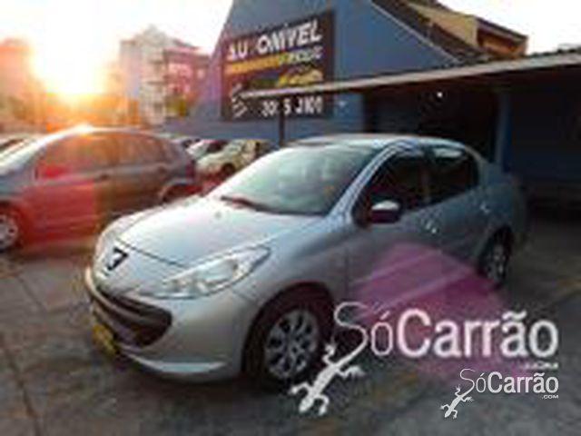 e9583bd25 Peugeot 207 PASSION XR 1.4 4P 2011 | SóCarrão - 3595489