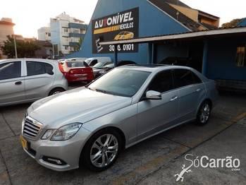 Mercedes Avant./Avant. Execut. 3.5 V6 272cv