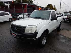 Ford RANGER CS - ranger cs RANGER CS XL 4X4 3.0 TB-ELETR