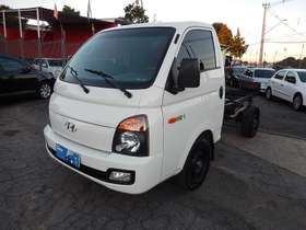 Hyundai HR - hr HR EXTRA LONGO NAC 2.5 TCI LD