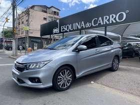 Honda CITY - city CITY EX 1.5 16V CVT