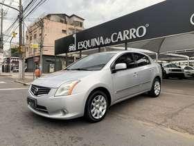 Nissan SENTRA - sentra SENTRA 2.0 16V MT
