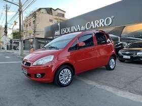 Fiat IDEA - idea IDEA ATTRACTIVE 1.4 8V