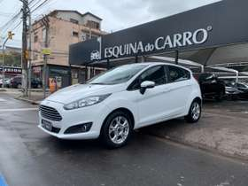 Ford NEW FIESTA - new fiesta NEW FIESTA SE 1.5 16V