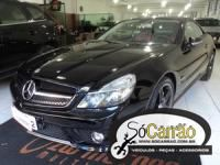 Super carrão Mercedes SL 63 AMG 6.2 V8