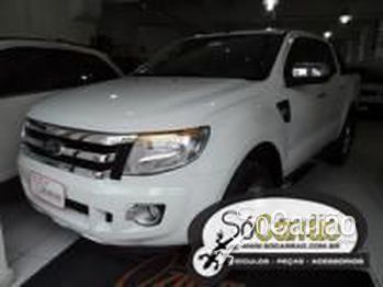 Ford RANGER XLT 4X4 TURBO