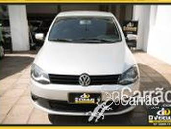 Volkswagen Connect I Motion 1.6