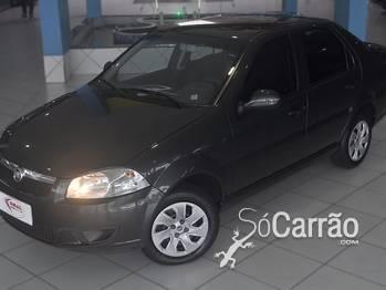 Fiat siena EL 1.4 8V
